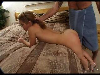MILF orja porno